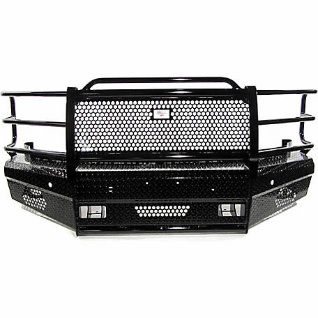 American Built Truck Equipment Chevy 2500/3500 2015-2016 Cowboy Front Bumper