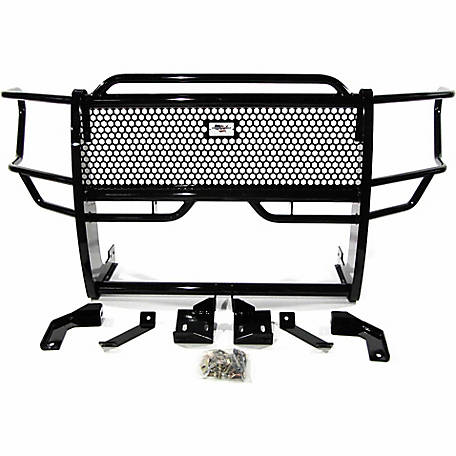American Built Truck Equipment Ford F150 2009-2014 Grill Guard