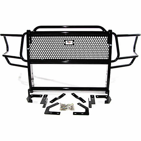 American Built Truck Equipment Dodge 1500 2009-2014 Grill Guard