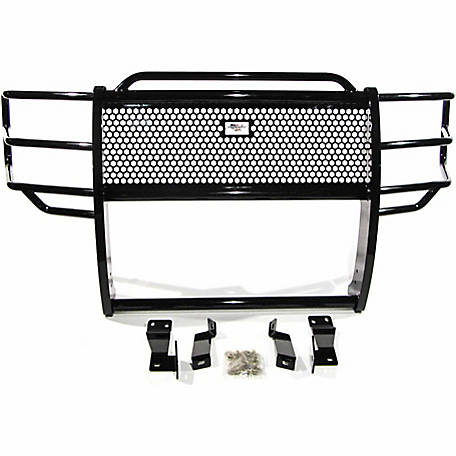 American Built Truck Equipment Chevy 2500/3500 2015-2016 Grill Guard