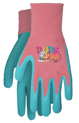 Midwest Gloves Paw Patrol Girl's Gripping Glove