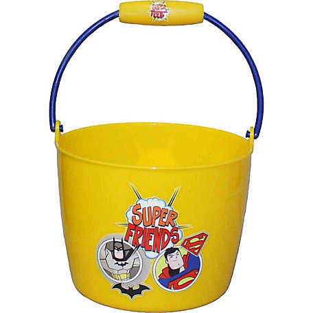 DC Comics Super Friends Bucket, SF8K-K-TR-6