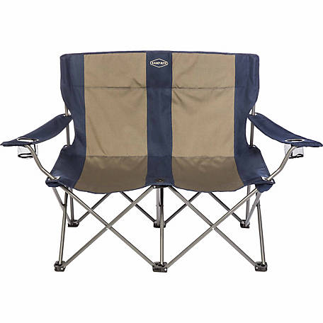 Kamp Rite Double Folding Chair At