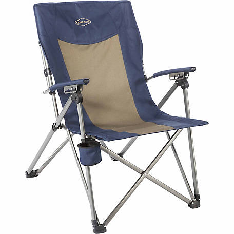 Kamp-Rite 3 Position Hard Arm Reclining Chair