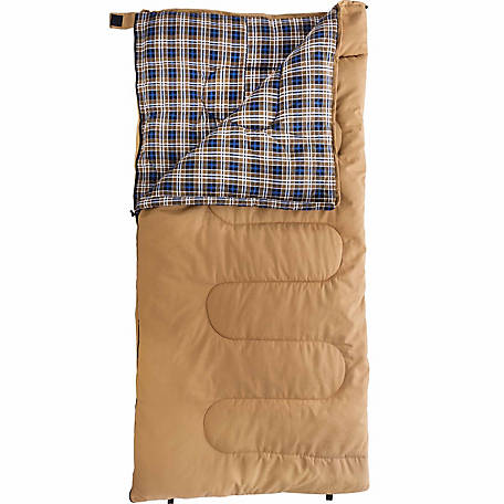 Kamp-Rite Woods Ultra 15-Degree Sleeping Bag