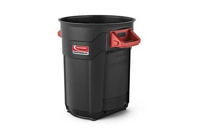 Buy Suncast Commercial 20 Gallon Trash Can Online