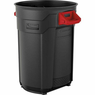 Buy Suncast Commercial 32 Gallon Trash Can Online