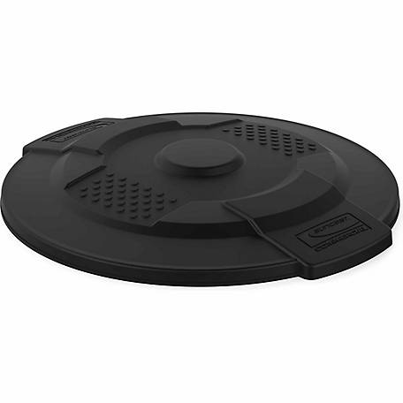 Suncast Commercial 20 Gallon Trash Can Lid