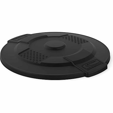 Suncast Commercial 32 Gallon Trash Can Lid