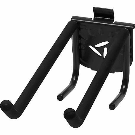 Gladiator Garage Storage Tool Hook for GearTrack and GearWall
