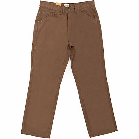 C.E. Schmidt Men's Utility Canvas Pant