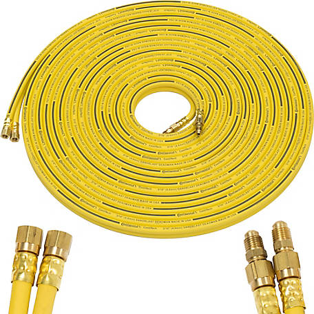 Pirate Brand Twinline Pneumatic Control Hose, 50 ft.