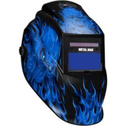 Shop Metal Man Auto-Darkening Welding Helmet at Tractor Supply Co.