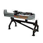 Dirty Hand Tools 3-Point Hitch Vertical/Horizontal Log Splitter