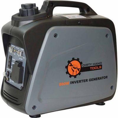 Dirty Hand Tools 700W Gas Powered Inverter Generator