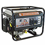Dirty Hand Tools 5500W Gas Powered Generator