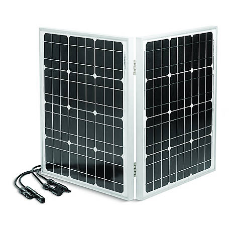 Kohler enCUBE 60W Folding Solar Panel