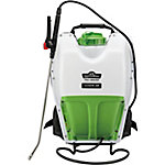 GroundWork Battery-Powered Backpack Sprayer, 4 gal.