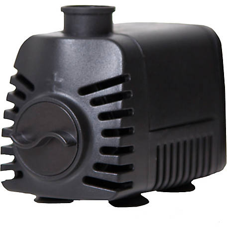 Pond Boss 140 GPH Fountain Pump
