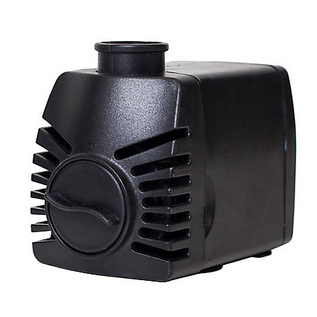 Pond Boss 525 GPH Fountain Pump