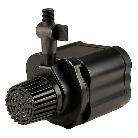 Pond Boss 350 GPH Pond Pump
