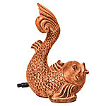 Pond Boss KOI Spitter, Terracotta