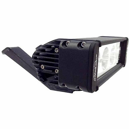 Lazer Star Lights 10 in. 10W Spot 4 LED LX ATV Handlebar Kit