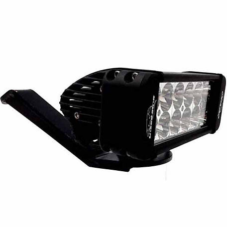 Lazer Star Lights 8 in. 3W Spot 12 LED LX ATV Handlebar Kit