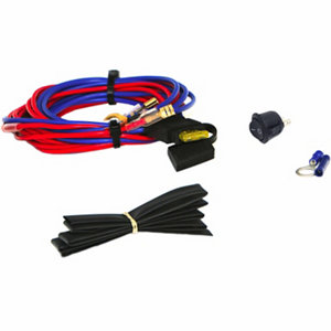 Lazer Star Lights LX LED Wire Kit with Rocker Switch at Tractor ...