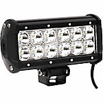 Lazer Star Lights PreRunner LED 7 in. 3W Double Row Spot Light Bar