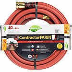 Element ContractorFARM 50 ft. x 3/4 in. Water Hose, CELCF34050