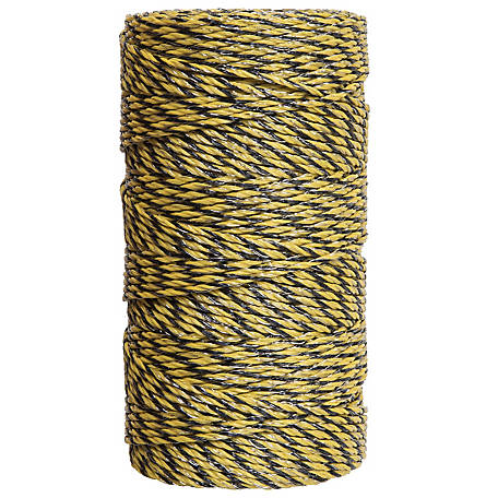 American FarmWorks Poly Wire, 656 ft.