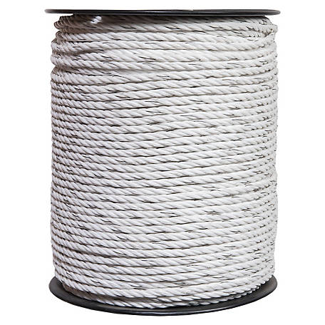 American FarmWorks Poly Rope, 656 ft., PR656W6-AFW