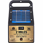 American FarmWorks 2-Mile Solar Fence Low Impedance Charger, ESP2M-AFW