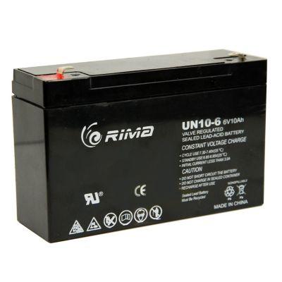 Buy American FarmWorks 6V Solar Battery for SB1R; LIS10B; SP10B; ESP10M Online