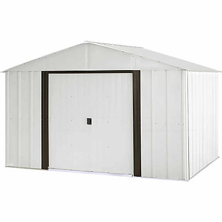 Arrow Arlington Shed, 10x8