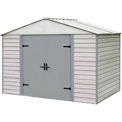Shop Select ShelterLogic & Arrow Storage Sheds at Tractor Supply Co.