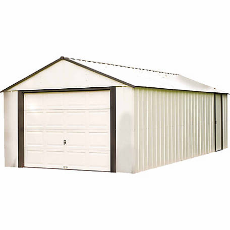Arrow Vinyl Murryhill Storage Building, 12x10