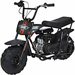Monster Moto Classic Mini Bike 80cc Black