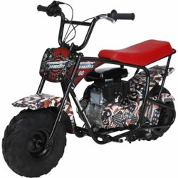 Shop Monster Moto Mini Bikes at Tractor Supply Co.