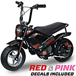 Monster Moto Electric Mini Bike 250 watts