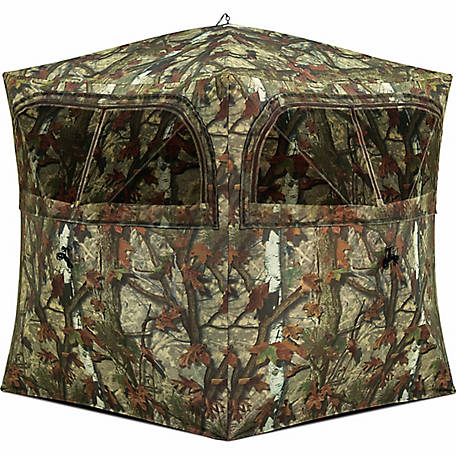 Barronett Blinds Grounder 250 Ground Hub Blind