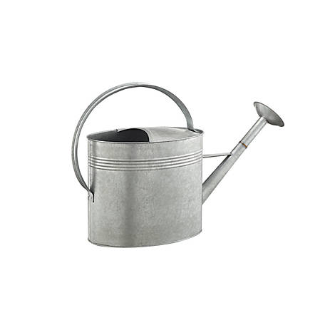 GroundWork Metal Watering Can, 2 gal., KT11548