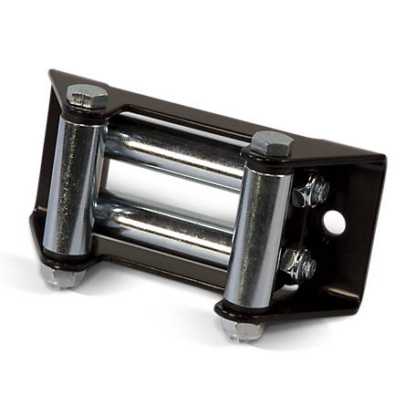 Champion Power Equipment Wire Rope Roller Fairlead for 3500-lb. or Less ATV/UTV Winches