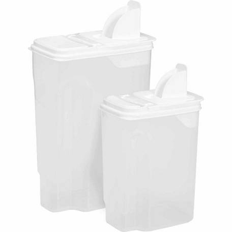 Buddeez Bag-In All-Purpose Dispensers, Pack of 2