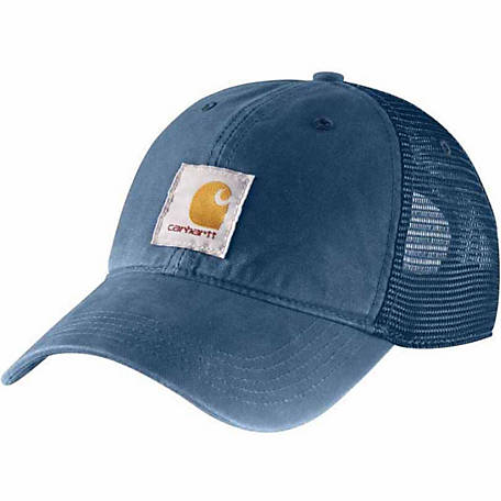 Carhartt Men's Solid Buffalo OFA Cap, 100286