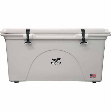 ORCA 140 qt. Ice Retention Hard Cooler