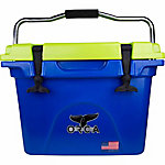 ORCA Team Colored 20 qt. Ice Retention Hard Cooler