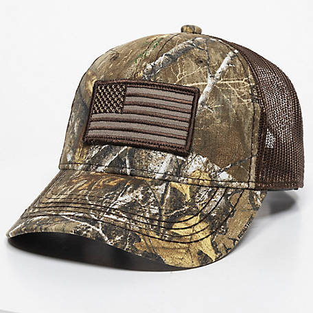 Realtree Men's Cap