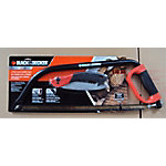 Black & Decker Bow Saw Combo